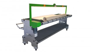 Rug Carpet Packing Table Economic S-3000
