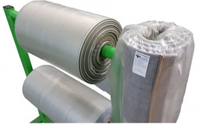 Rug&Carpet Film Sleeves 15 kg