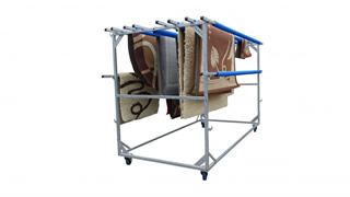 Rug Drying Rack Tornado SU-2100