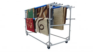 Rug Drying Rack Tornado SU-3300